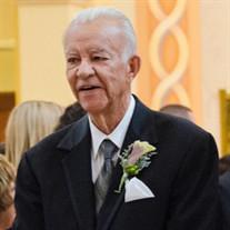 Dr. Miguel Agustin Martinez