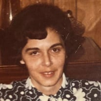 Mrs. Barbara A. Allen