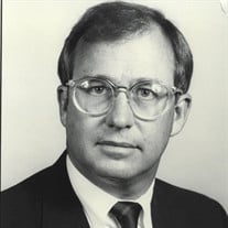 William S. May