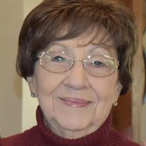 Lillie Ann Fontenot
