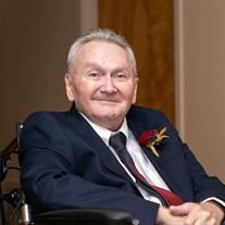 Michael Joseph Ferchak