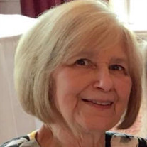Judith Ann Campbell