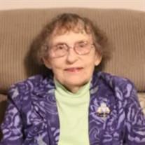 Maudie A. Hess