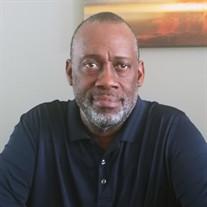 Clifton Mark Neal