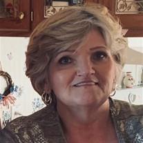 Karen Sue Mowles