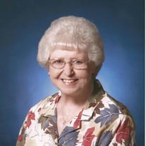 Wilma J. West