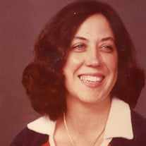 Mrs. Patsey P. Winfrey