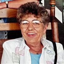 Leota Marie McSpadden