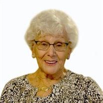 Betty Jane Hedstrom