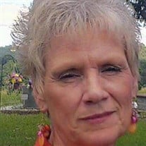 Joyce Lynn Kellar Henderson