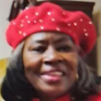 Mrs. Pansy Parker