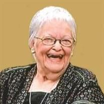Kay Frances Anderson