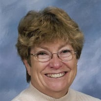 Karen Elaine Christensen