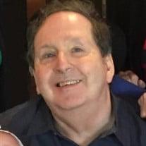 David Raymond Carroll