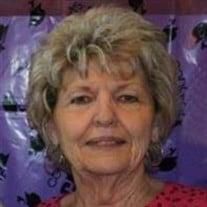 Carolyn Mary Larsen