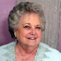 Gail Marie Adams Hudnall