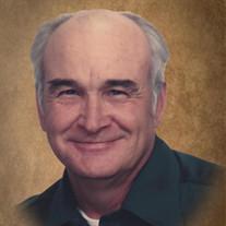 Charles David Capes