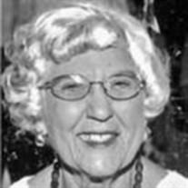 Doris M. Mitchell