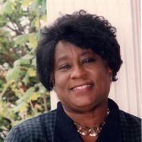 Mae C. Taylor