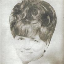 Mamie M. Layaou