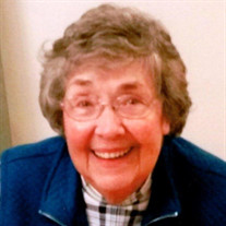 Mary C. Donnelly