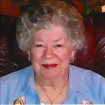 Shirley Lea Tiroff