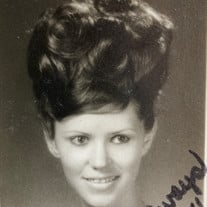 Lillie Mae Norwood