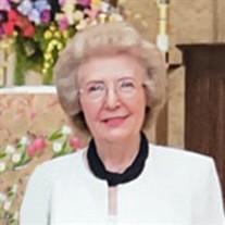Grace Ciaramitaro