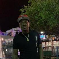 Ramarius Montrell Banks