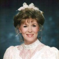 Nancy Cook Cramer