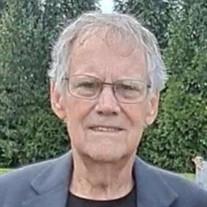 William Craig Green