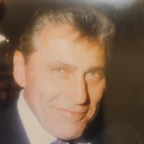 John William Sagartz