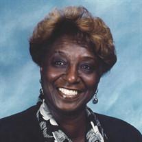 Gloria Jean Taylor