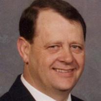 Larry Austin Vance