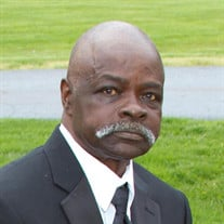 "Ronald ""Unc"" Lloyd Johnson"