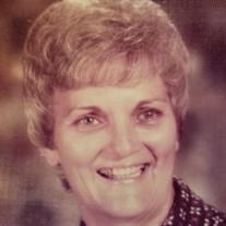 Bessie Laura Baskin Roy