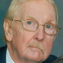 Thomas L. Patterson
