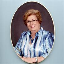Mrs. Rose Martin Rushing