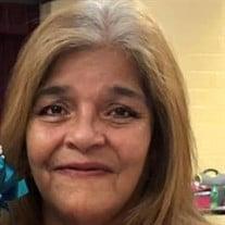 Esmeralda Rodriguez Gonzalez