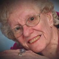 Mrs. Wilma Hazel Stomberg