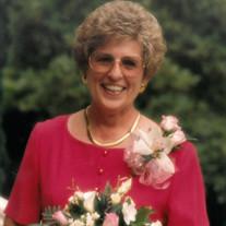 Phyllis Jeanne Allen