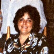 Theresa Jean Anastasia