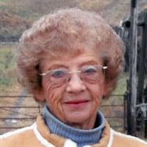 Edwina Mae Hays