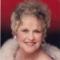 Eleanor Faye Jeffrey
