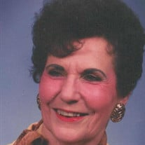 Christine P. Wilkins Hampton