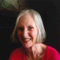 Mrs. Mary Ann Bruno
