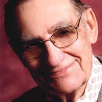 Reverend Charles Donald Weskirchen Sr.