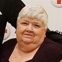 Frances Kay Nesbit