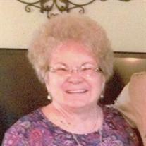 Judy D. White