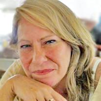 Susan Marie Stanley